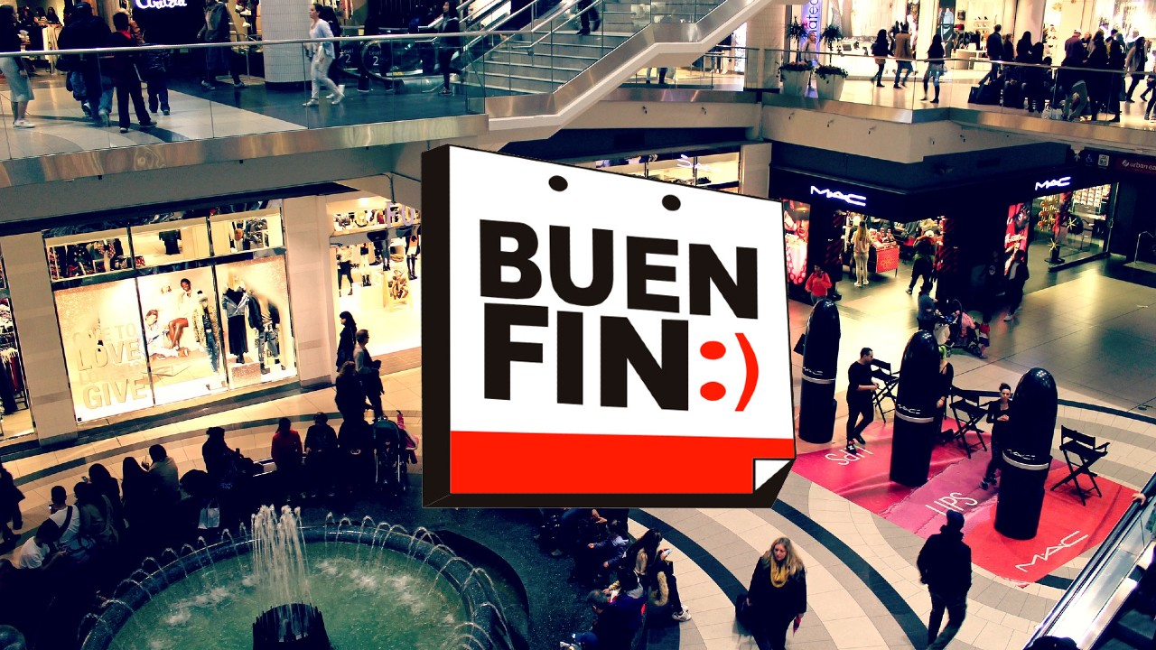 Requisitos para que las tiendas y centros comerciales puedan operar durante el Buen Fin