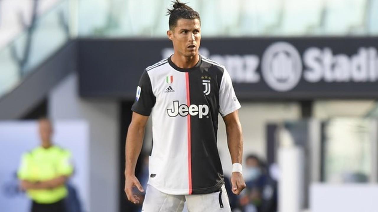 Roban casa de Cristiano Ronaldo; esto le quitaron