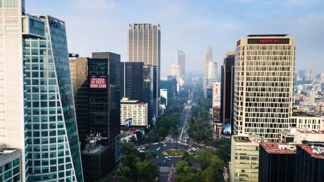 CDMX permanece en semáforo naranja: podrían volver a cerrar actividades