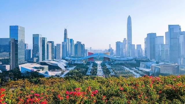 Ciudad china entrega dinero digital (Imagen: pixabay)