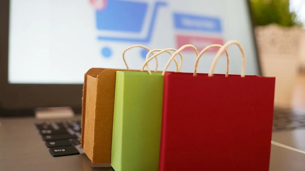 Compras en línea durante la pandemia (Imagen: pixabay)
