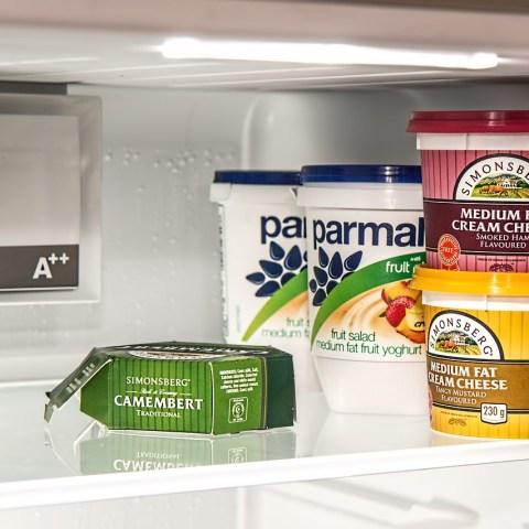 Congela estos alimentos para ahorrar en gastos de despensa