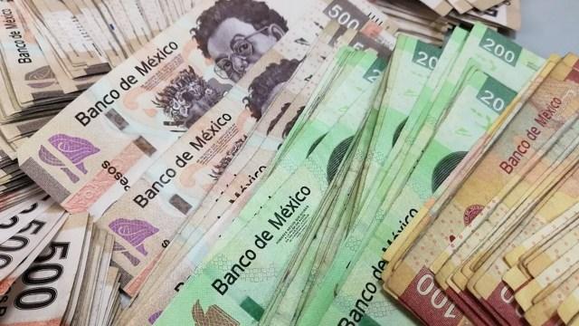 Dinero de aguinaldo en México (Imagen: pixabay)