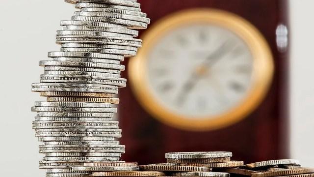 Dinero finanzas personales (Imagen: pixabay)