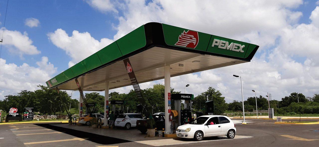 La SHCP pone revés a impuesto extra sobre gasolinas