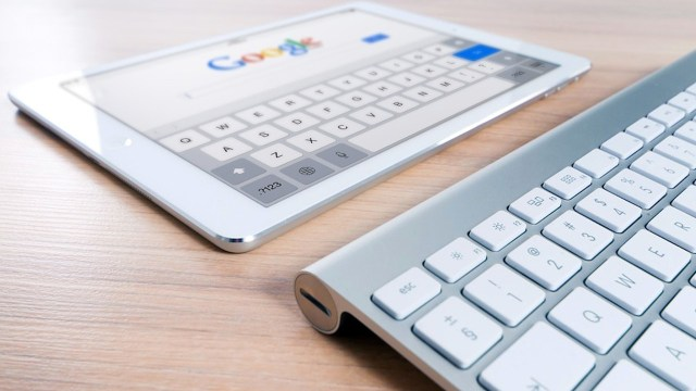 Buscador de Google (Imagen: pixabay)