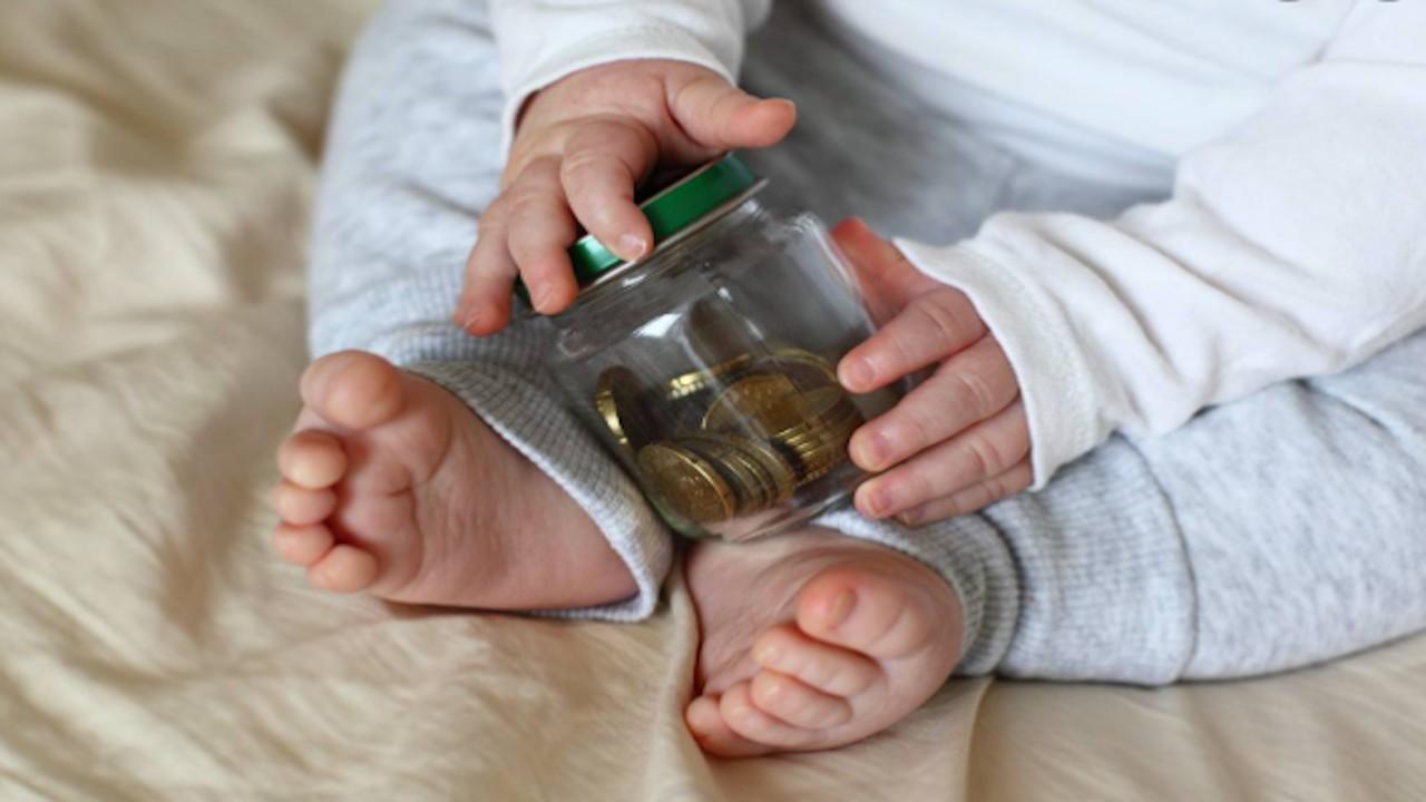 Pensión alimenticia (Imagen: gmw.nl)