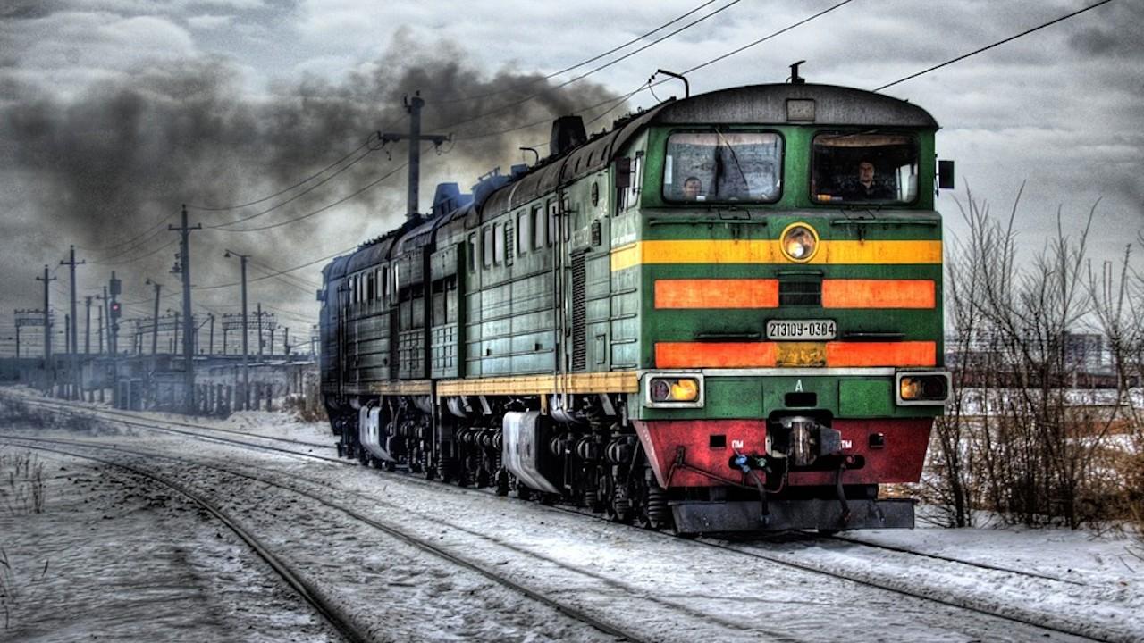 Proyecto ferroviario de Mazatlán a Canadá (Imagen: pixabay)