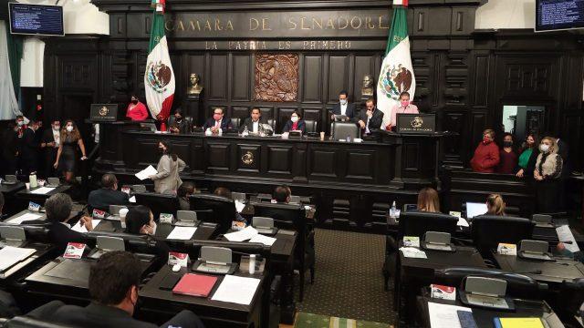 Senado aprueba extinguir fideicomisos