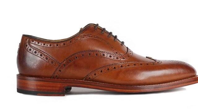 Zapatos oxford (Imagen: oliversweeney)