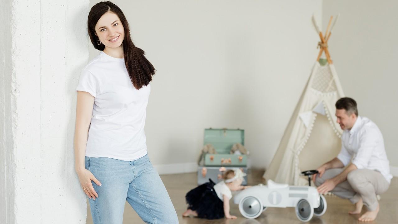 Consejos para emprender si eres mamá