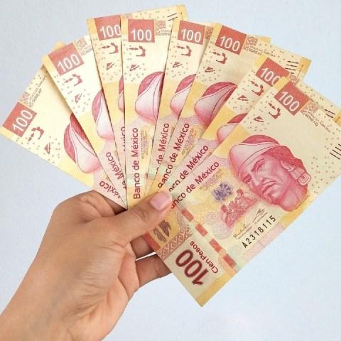 Coparmex propone subir salario mínimo entre 128 y 135 pesos