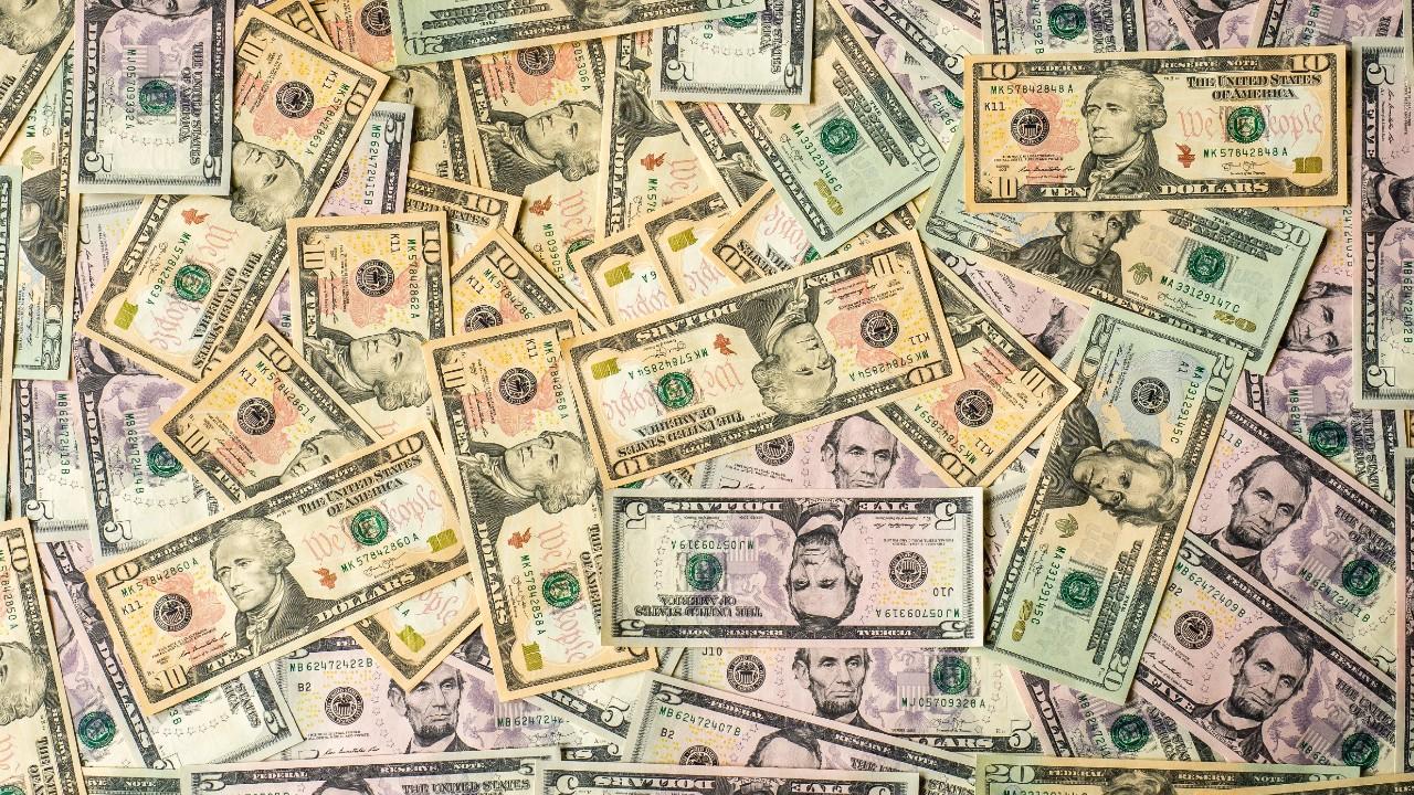 El precio del dólar hoy al cierre 19 de noviembre de 2020 en México