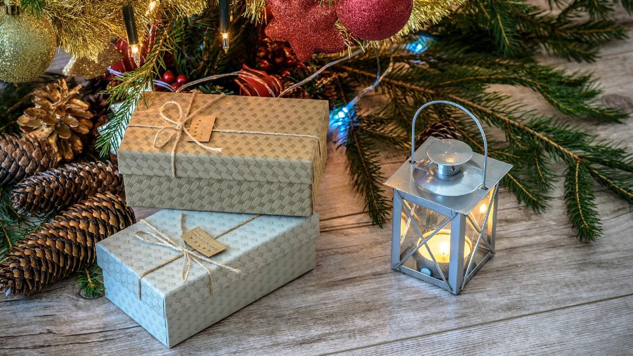 Regalos de navidad bonitos y baratos para que no te quedes sin dinero