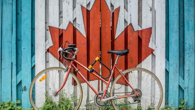 La eTA es el permiso para entrar a Canadá