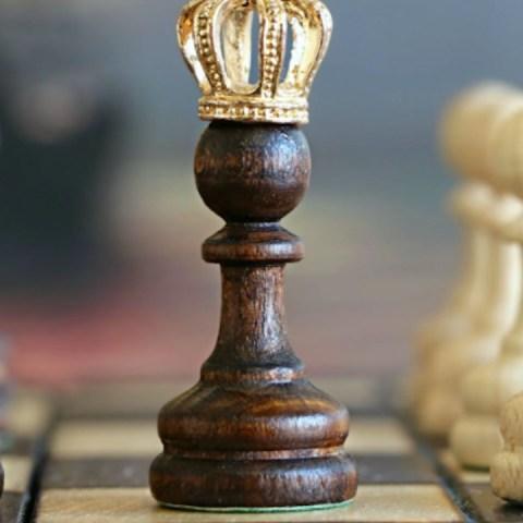 Juego de ajedrez (Imagen: pexels)