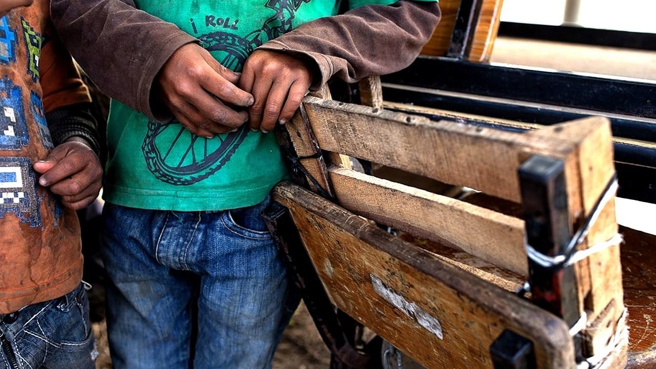 Entra México a lista de EEUU sobre peores formas de trabajo infantil