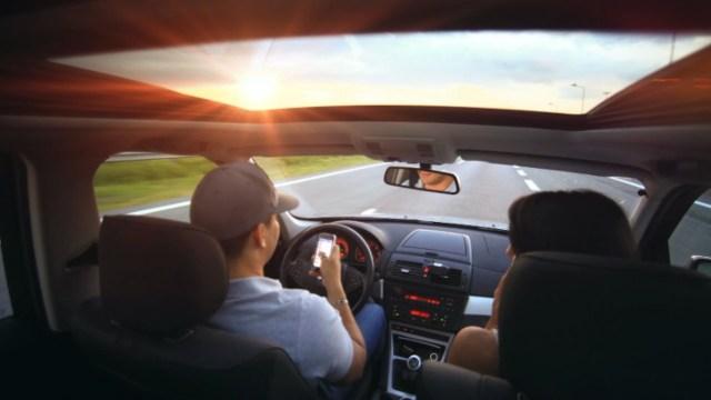 Evitar accidentes automovilísticos (Imagen: pexels)