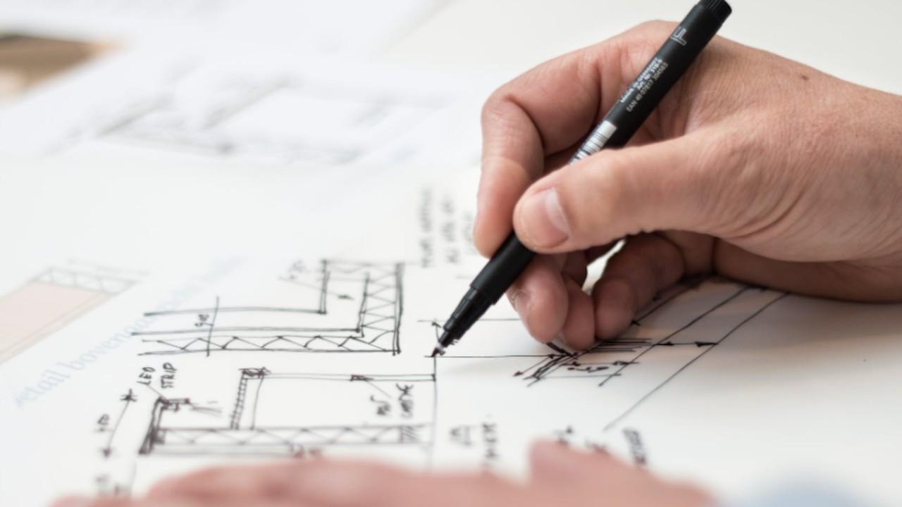 Comprar casa y construir terreno (Imagen: pexels)