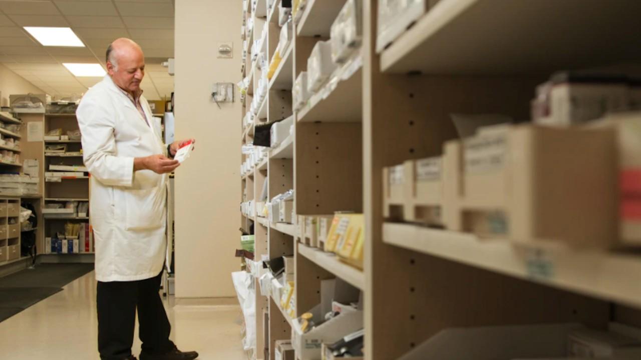 Farmacia de Amazon (Imagen: Unsplash)
