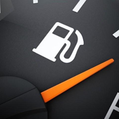 Medidor tanque de gasolina (Imagen: pixabay)