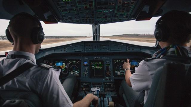En México, un tercio de pilotos estará desempleado: CPAM