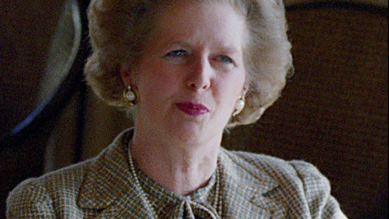 Margaret Thatcher: ¿En qué consistió su programa de reforma económica?