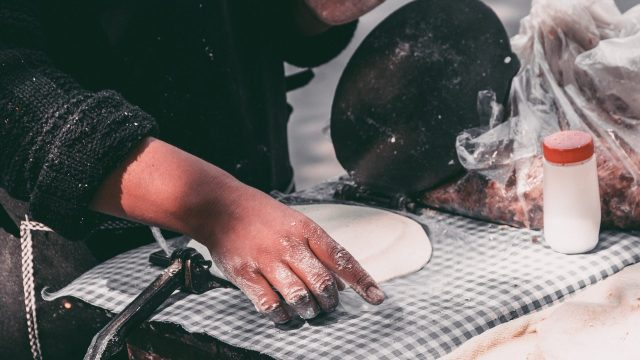 No hay presiones inflacionarias que avalen aumento en precio de tortilla: Gobierno