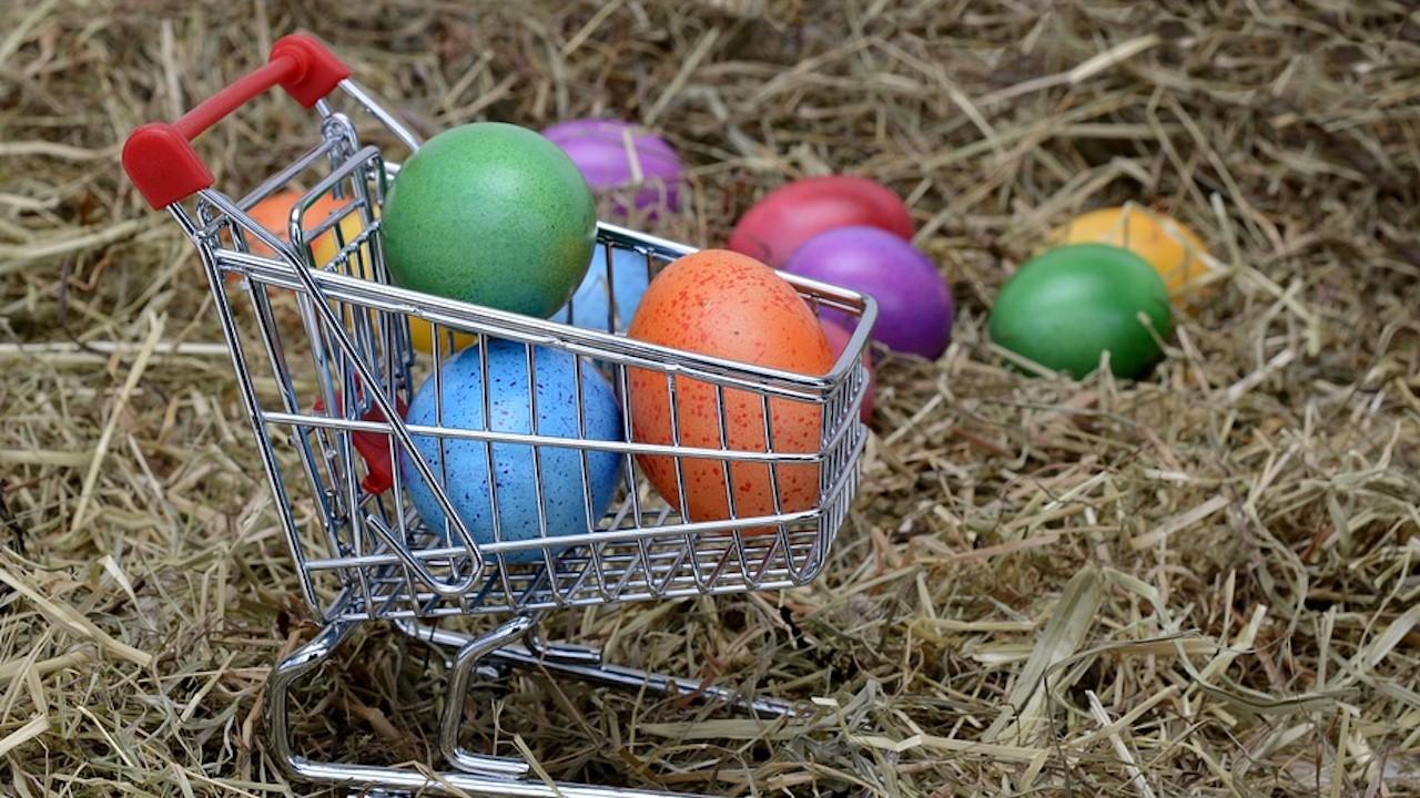 Comprar despensate ayudarán si te quedaste sin trabajo (Imagen: pixabay)