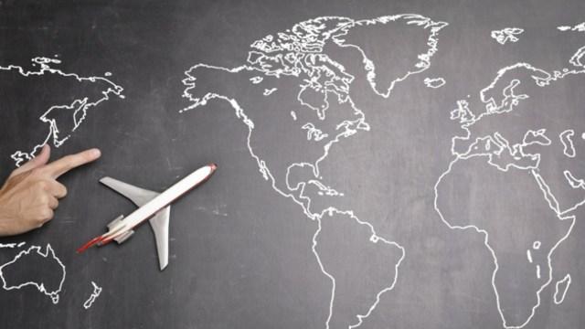 Aerolineas solicitarían vacunas covid a viajeros si desean abordar (Imagen: Pexels)
