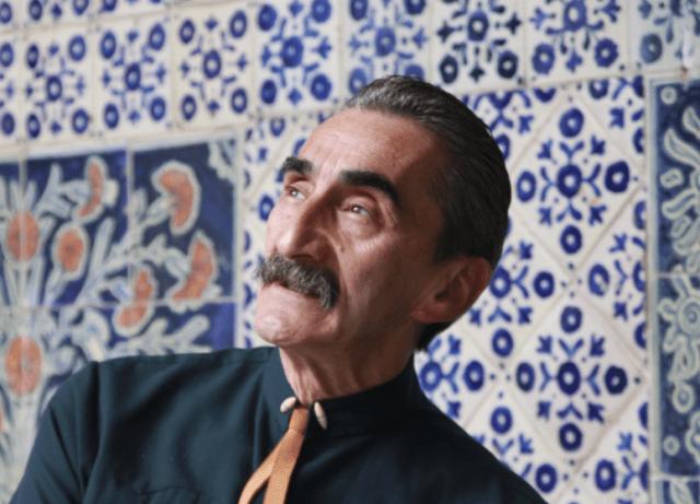 El chef mexicano Yuri de Gortari (Imagen: Twitter @esgamex)