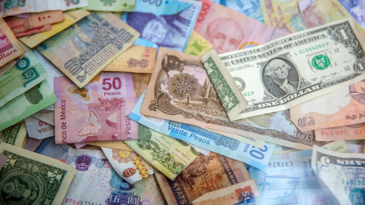 Cuáles son las monedas más caras del mundo