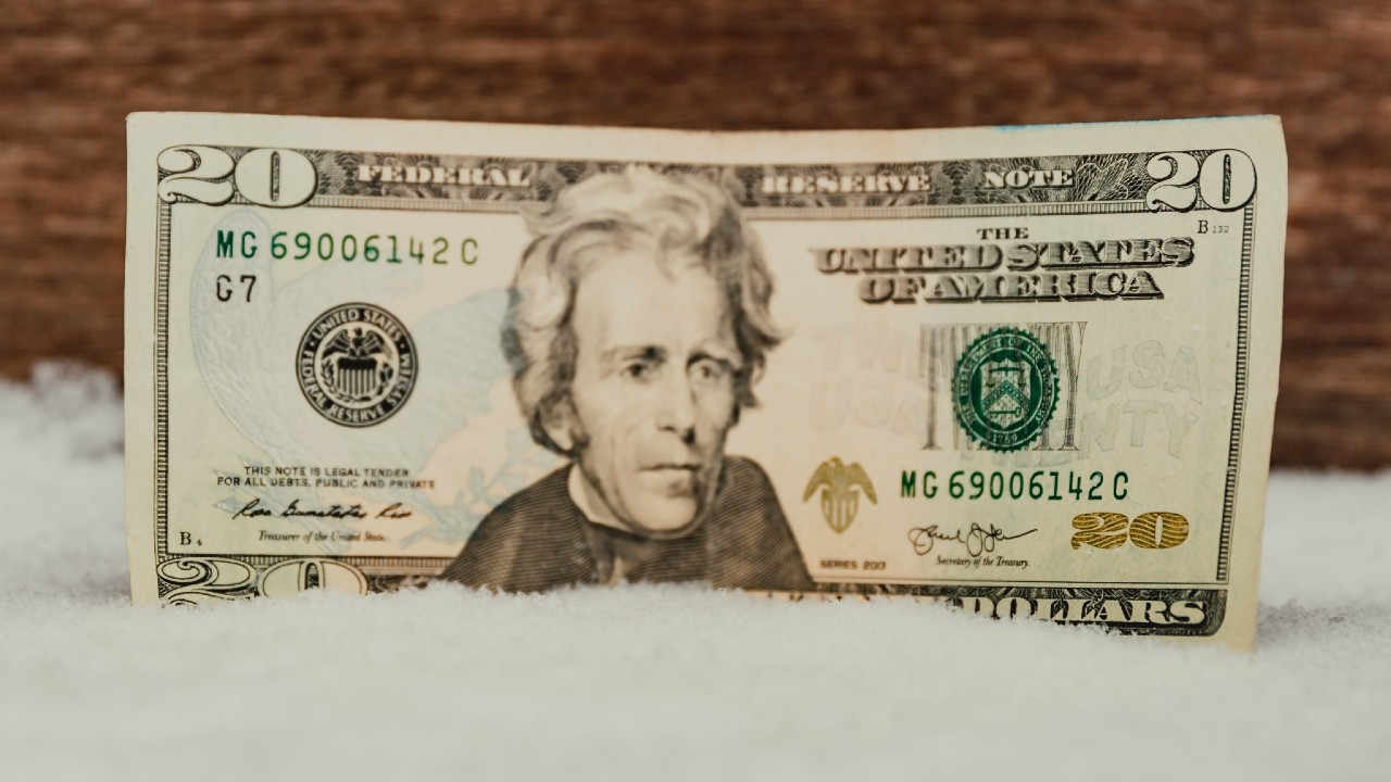 El precio del dólar hoy al cierre 17 de diciembre de 2020 en México