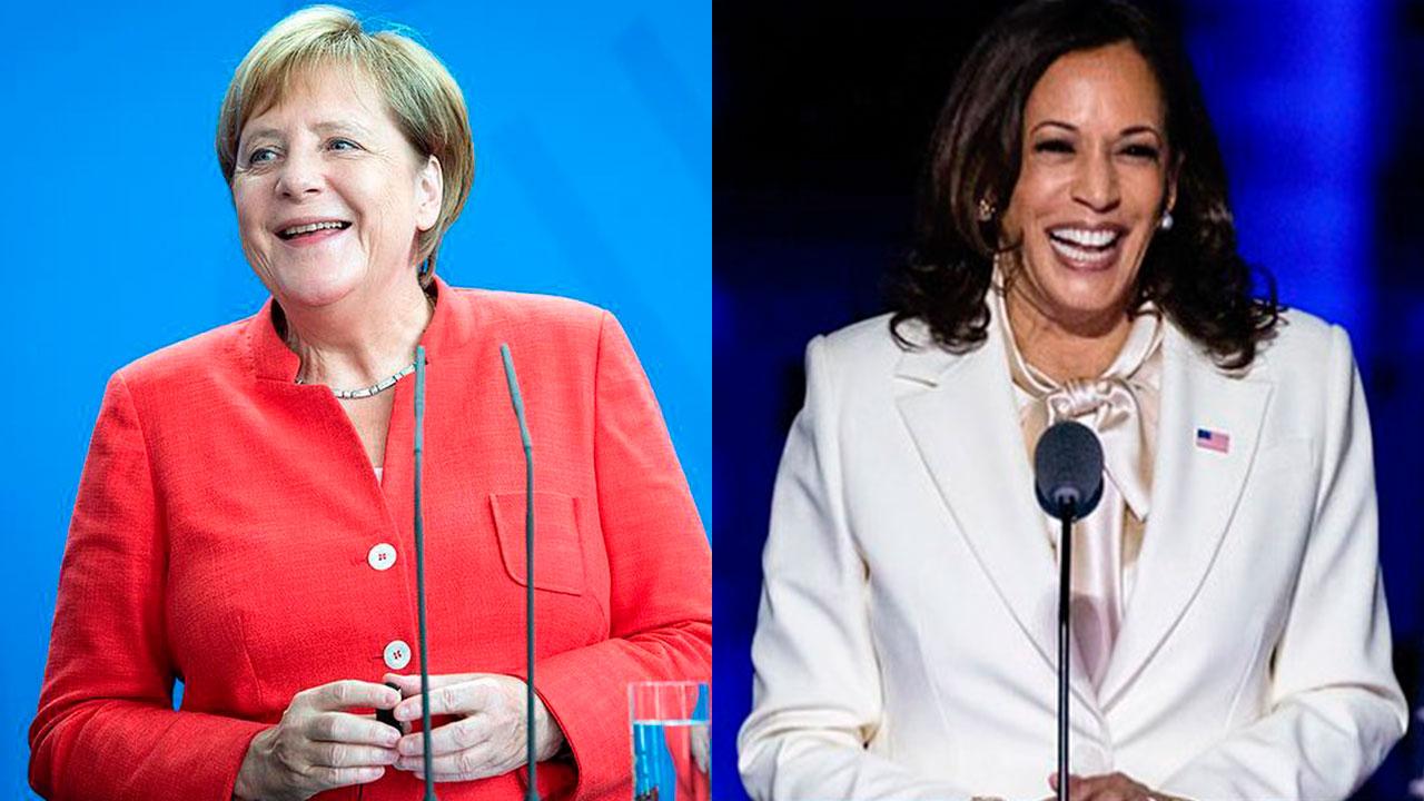 Las mujeres más poderosas del mundo en el 2020