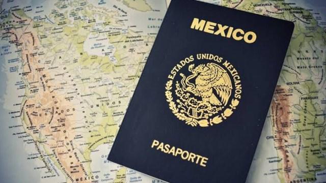 Trámite de pasaporte es suspendido en la CDMX por el coronavirus