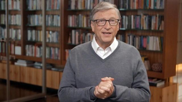 Bill Gates pronostica hasta 6 vacunas covid en próximos meses (Imagen: gatesnotes)