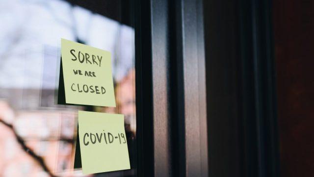 cierre de empresas, pequeñas empresas en México