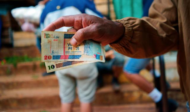 Peso cubano (Imagen: pixabay)
