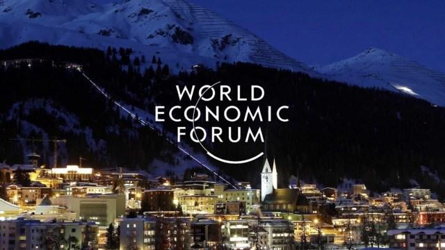 Foro economico de Davos será trasladado a Singapur por pandemia (Imagen: zerohedge)