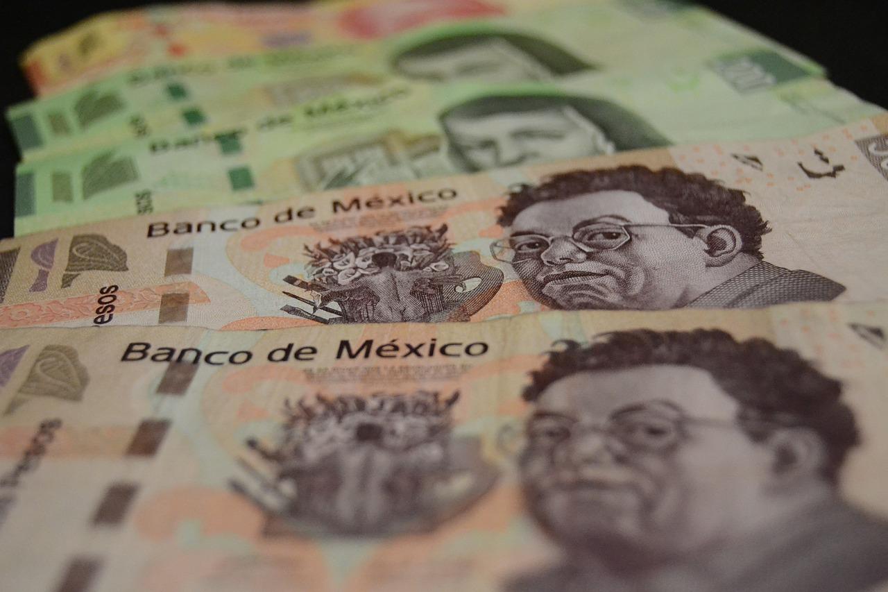 ¿Cuántas personas en México ganan de 40 a 50 mil pesos al mes?