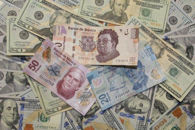 Baja deuda pública a 11.9 billones de pesos en octubre por tipo de cambio