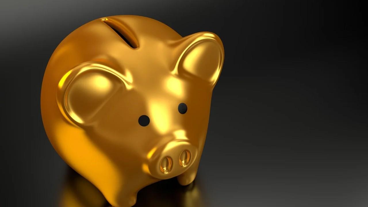 Importancia de finanzas personales y ahorrar (Imagen: pixabay)