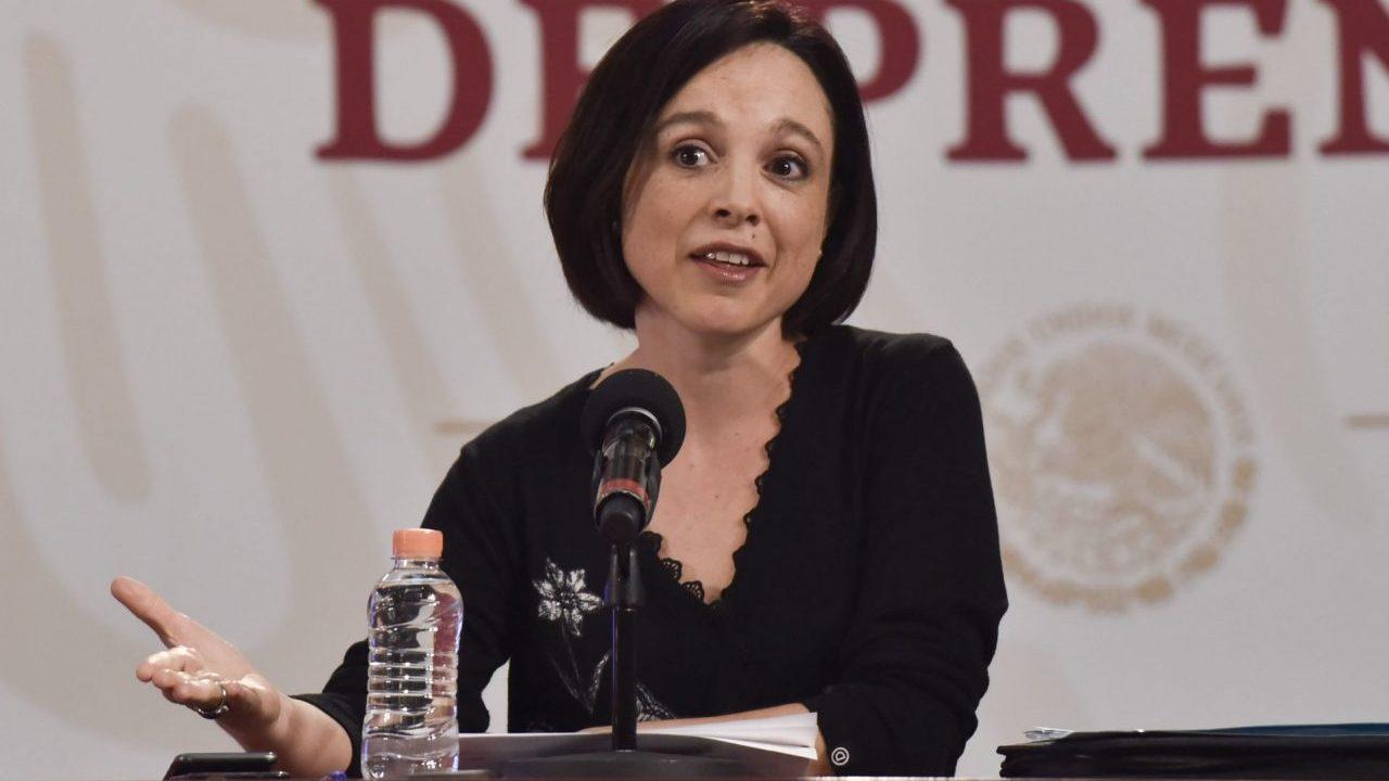 Propone AMLO a Galia Borja como subgobernadora del Banxico
