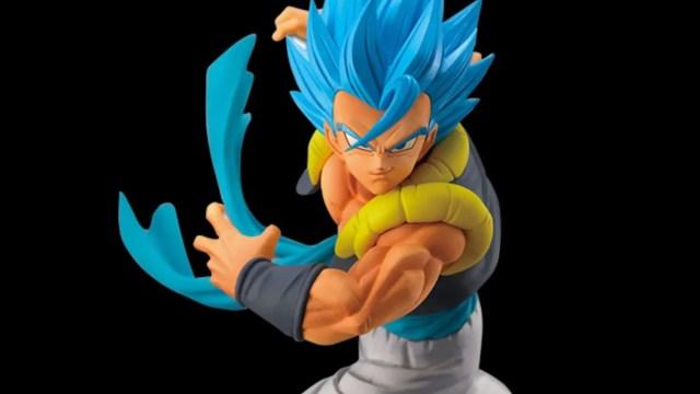Dragon Ball y muñecos de acción (Imagen: Bandai)