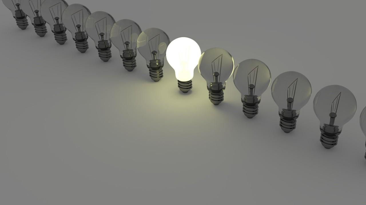 Ideas de negocios (Imagen: pixabay)