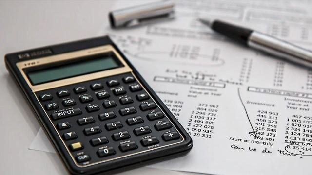 Cuentas para tu presupuesto (Imagen: pixabay)