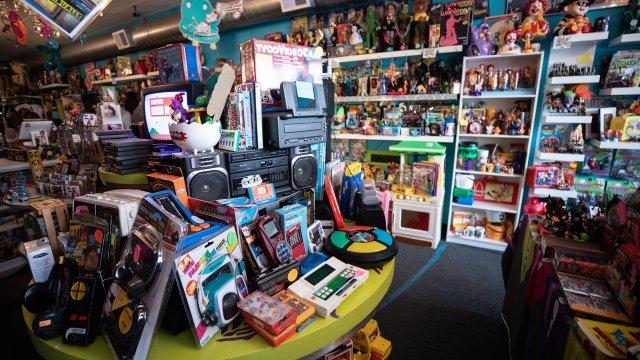¿Comprarás juguetes para tus hijos? Consejos para ahorrar