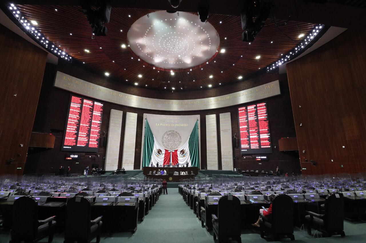 Diputados aplazan a febrero de 2021 reforma a ley del Banxico