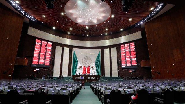 Diputados recibirán 328 mil pesos de sueldo, aguinaldo, y bonos de fin de año