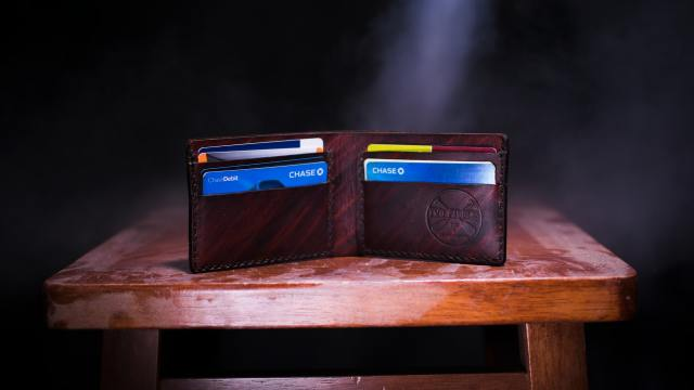 Aumenta 67% uso de tarjetas de crédito por Buen Fin: Banxico